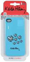 Case Scenario Blue Angels Iphone 4 Case