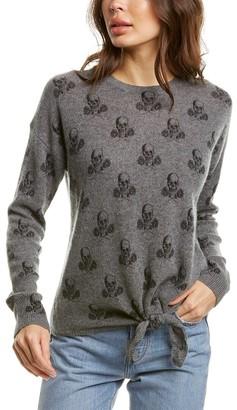 360 Cashmere Kourtney Cashmere Sweater
