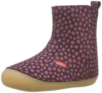Kickers Baby Girls' Socool Boots