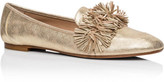 Aquazzura Wild Loafer Flat
