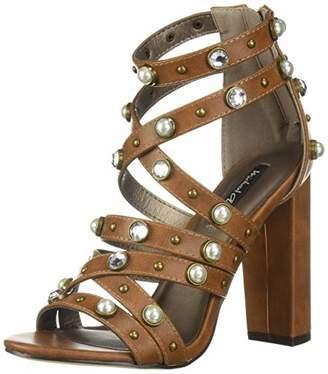 Michael Antonio Women's Renata Heeled Sandal 9 M US