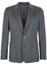 Dolce & Gabbana Cashmere Jacket