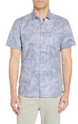 Tori Richard Tendensea Regular Fit Shirt