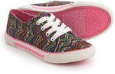 Rocket Dog Volcano Sneakers (For Little and Big Girls)
