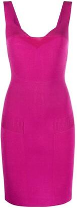 Az Factory MyBody strap dress