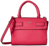 GUESS Cate Mini Satchel