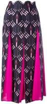 Valentino Love Blade skirt