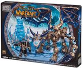 Mega Bloks World of Warcraft Sindragosa & The Lich King by 91008