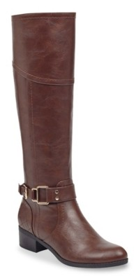 Unisa Tenna Wide Calf Riding Boot