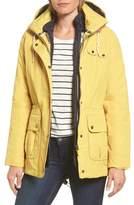 Barbour Women's Throw Waterproof Jacket