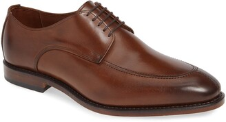 Allen Edmonds Barnett Split Toe Derby