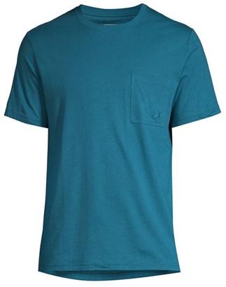 Vilebrequin Titan Jersey Pocket T-Shirt