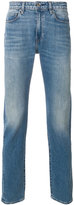 Levi's fade effect jeans