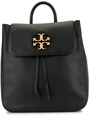 Tory Burch Miller metal backpack