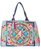 Debbie Katz Cotton Boho Bag