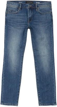 "Liverpool Jeans Co Bond Skinny Jeans - 30"" Inseam"