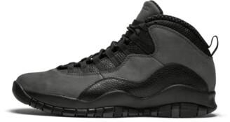 Jordan Air 10 Retro 'Shadow - 2018 Release' Shoes - Size 11