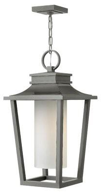Ebern Designs Aadyanth Outdoor Hanging Lantern
