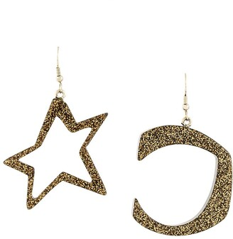 Corto Moltedo Orecchini Plexi earrings
