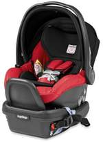 Peg Perego Primo Viaggio 4-35 Infant Car Seat in Mod Red