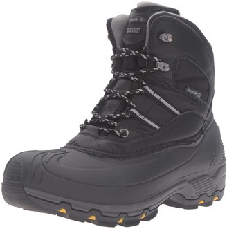 Kamik Men's Warrior2 Snow Boot
