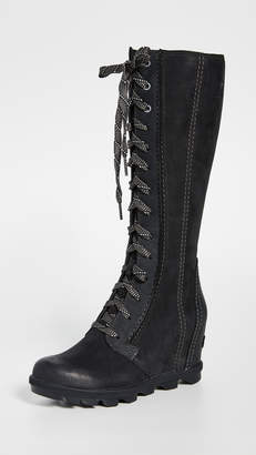 Sorel Joan of Arctic Wedge Tall Boots