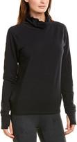 Lole Crescent Snood Pullover