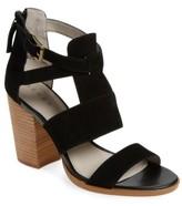 Hinge Women's 'Cora' Block Heel Sandal
