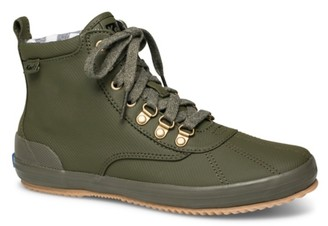 Keds Scout Boot - Women's