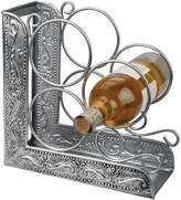 Old Dutch Embossed Victoria Wine Rack Bookend