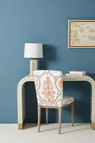 Anthropologie Larson Dining Chair