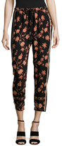 Plenty by Tracy Reese Printed Jog Pant