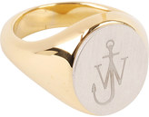 J.W.Anderson Signet ring