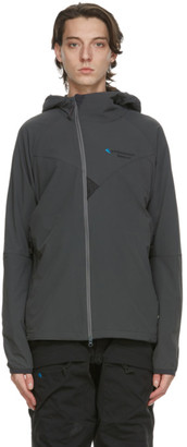 Klättermusen Grey Vanadis 2.0 Jacket