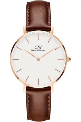 Daniel Wellington Unisex Classic Petite St Mawes Watch DW00100175