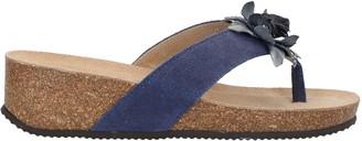 Grünland GRUNLAND Toe strap sandals
