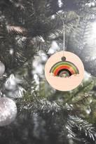 DENY Designs Florent Bodart Rainbow Classics Ornament