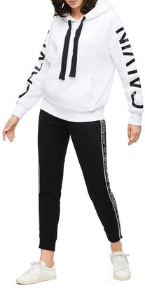 Calvin Klein Performance Logo Dolman Sleeve Pullover Hoodie PF0T1818
