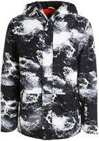 Rip Curl Legacy Snowboard Jacket Jet Black
