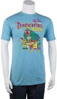 Disney Men's Darkwing Duck Tee