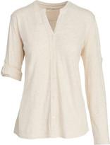 Woolrich Women's Silverwood Eco-Rich Convertible Shirt