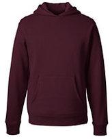 Classic Men's Hoodie Pullover Sweatshirt-Burgundy