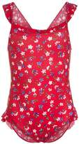 Mothercare DITSY Swimsuit red