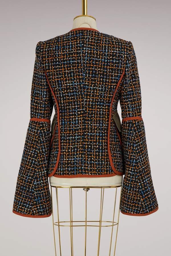 Peter Pilotto Wool jacket
