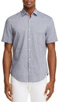 BOSS GREEN C-Baulino Stripe Regular Fit Button-Down Shirt