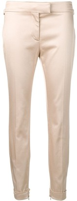 Tom Ford Mid-Rise Skinny Trousers