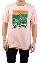Neff Men's Take a Hike Tee