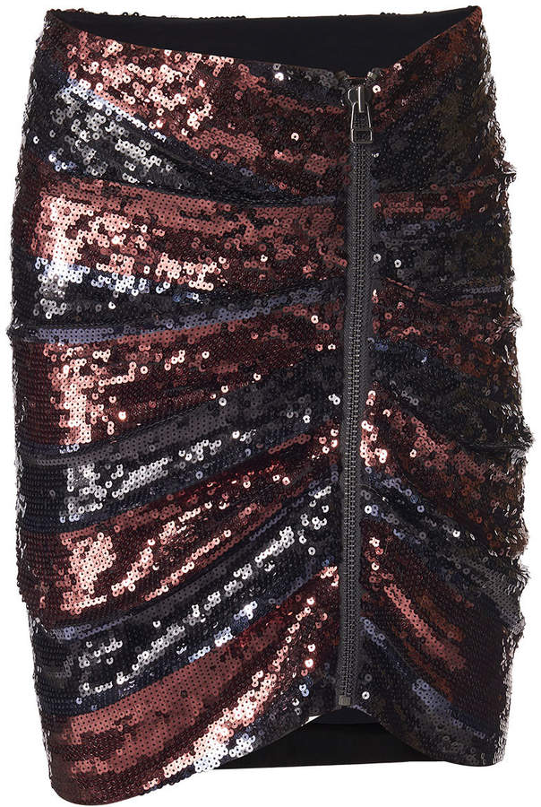 Veronica Beard Marlon Skirt