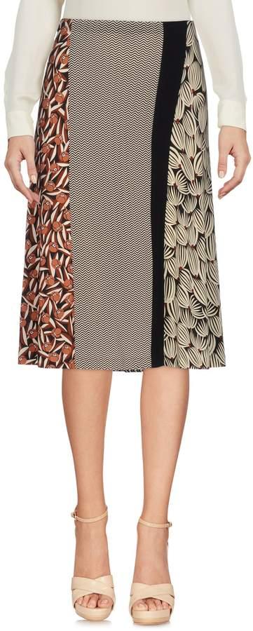Siyu 3/4 length skirts - Item 35318183