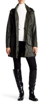 Laundry by Shelli Segal Hooded Anorak